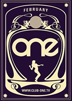 Club One (flyer)