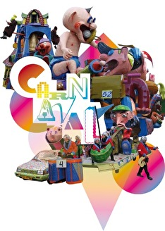 Carnaval 2010 (flyer)