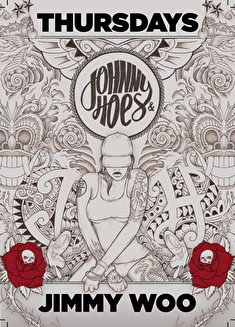 Johnny Hoes (flyer)