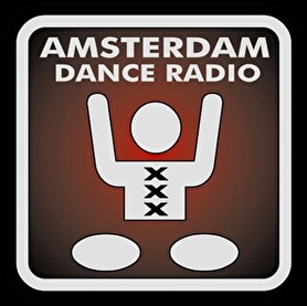 Amsterdam Dance Radio (flyer)