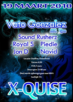 X-Quise (flyer)