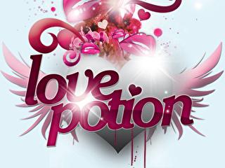 Lovepotion (flyer)