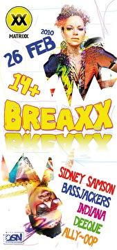 Breaxx (flyer)