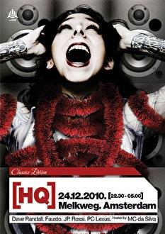 HQ (flyer)