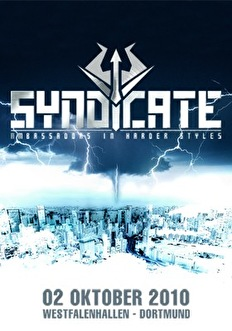 Syndicate (flyer)