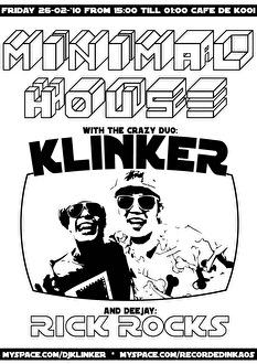 Minimalkooi (flyer)