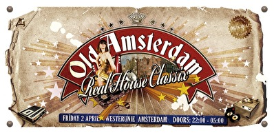 Old Amsterdam (flyer)