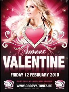 Sweet Valentine (flyer)