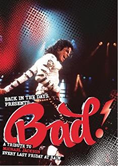Bad! (flyer)