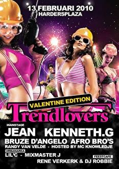 Trendloverz (flyer)