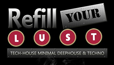 Refill your Lust (flyer)