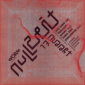 Nullzeit (flyer)