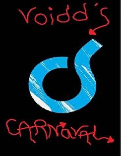 Carnaval con Voidd (flyer)