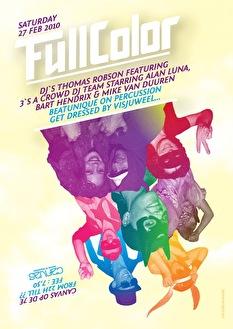 Full Color (flyer)