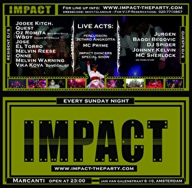 Impact (flyer)