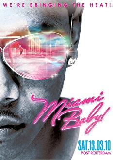 Miami Baby (flyer)