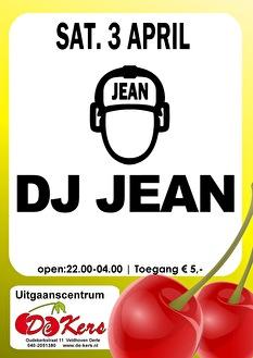 Jean (flyer)