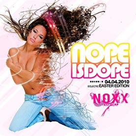 Nopeisdope (flyer)