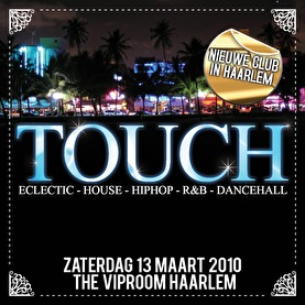 Touch (flyer)