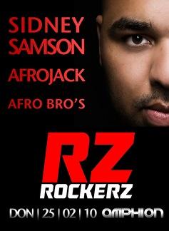 Rockerz (flyer)