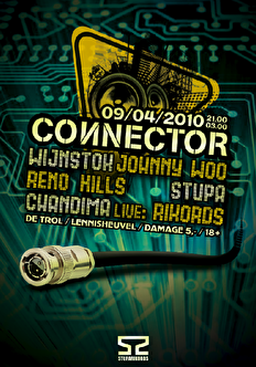 Connector (flyer)