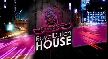Royal Dutch House (flyer)