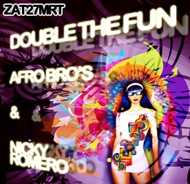 Double the fun (flyer)