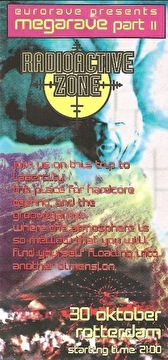 flyer Megarave 2