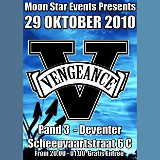 party agenda October 2010