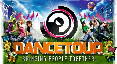 flyer Dancetour Breda