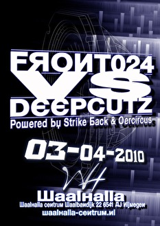 Front 024 vs deepcutz (flyer)