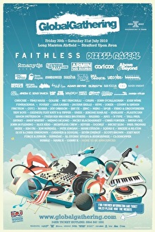 flyer Global Gathering 2010