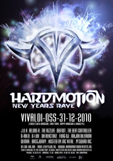 Hardmotion (flyer)