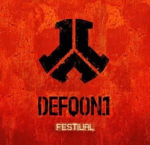 flyer Defqon.1 Festival