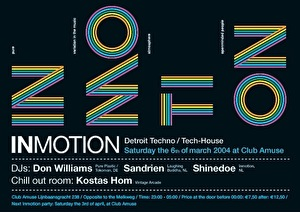 Inmotion (flyer)