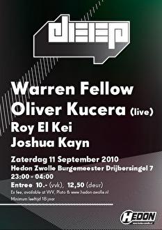 Deep (flyer)