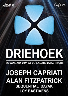 Driehoek (flyer)