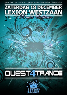 flyer Quest4Trance