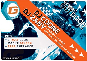 flyer G-Forze Outdoor 2004