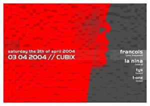 Cubix (flyer)