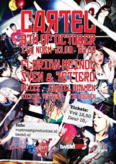 Cartel (flyer)