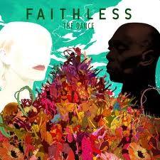 Faithless (flyer)