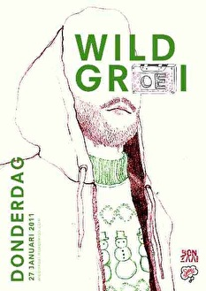 Wildgroei (flyer)