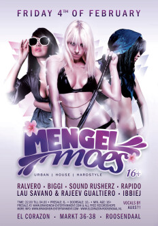 Mengelmoes (flyer)