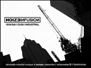 Noizeinfusion (flyer)