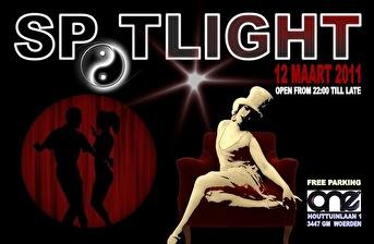 Spotlight (flyer)