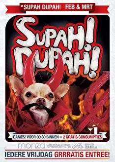flyer Supah!dupah!