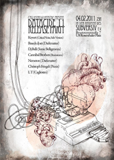 Datacide 11 (flyer)
