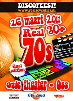 Real 70's (flyer)