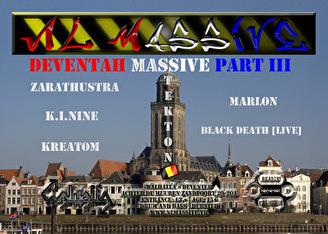 NL Massive (flyer)